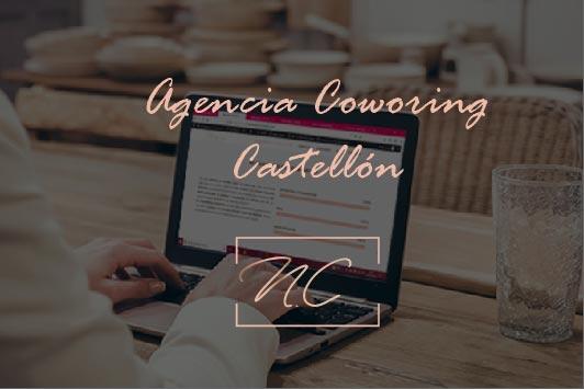 Agencia Coworking Castellón-NC Marketing