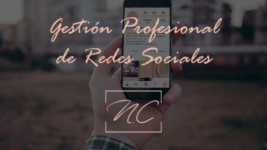Gestion-profesional-redes-sociales-NC Marketing Castellon