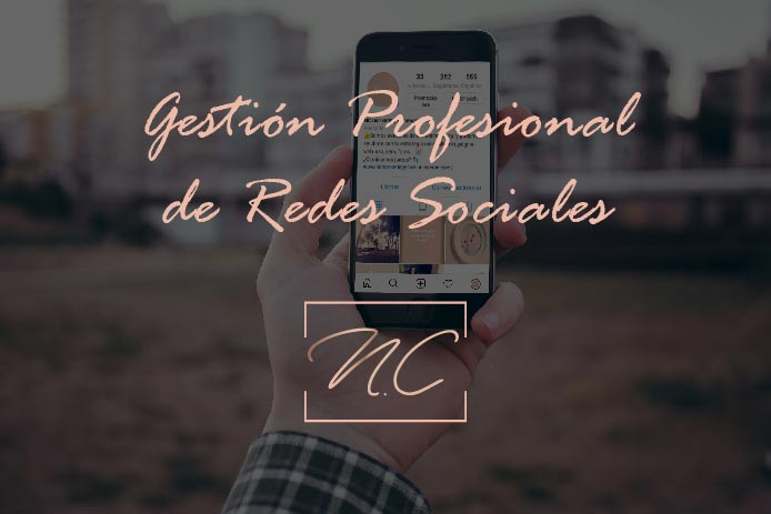 Gestion-profesional-redes-sociales-NC Marketing Castellon
