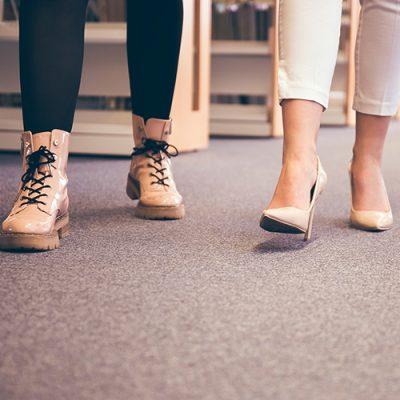 NC - Expertos en Marketing online - Caminando