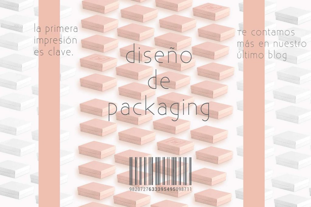 Diseño de Packaging Original para tus productos