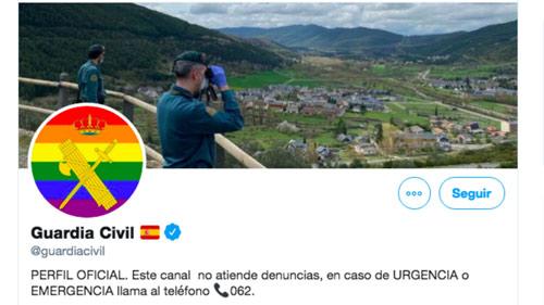Hacer_Una_Campana_de_Comunicacion_Viral_Sello_Guardia_Civil_LGTBI